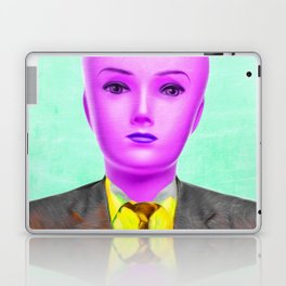 Employee of the Month Laptop & iPad Skin