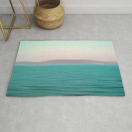 "Balaton, the ""Hungarian Sea"" Rug"