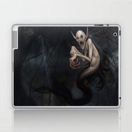 Wild Vampire Laptop & iPad Skin