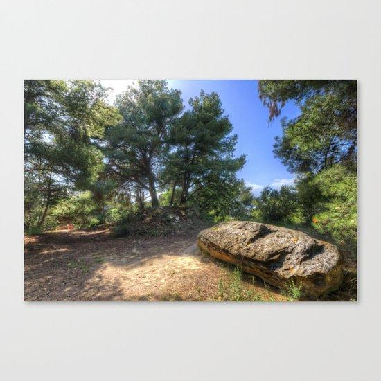 Boulder by jollino
