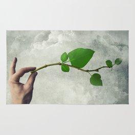 Eco life concept Rug