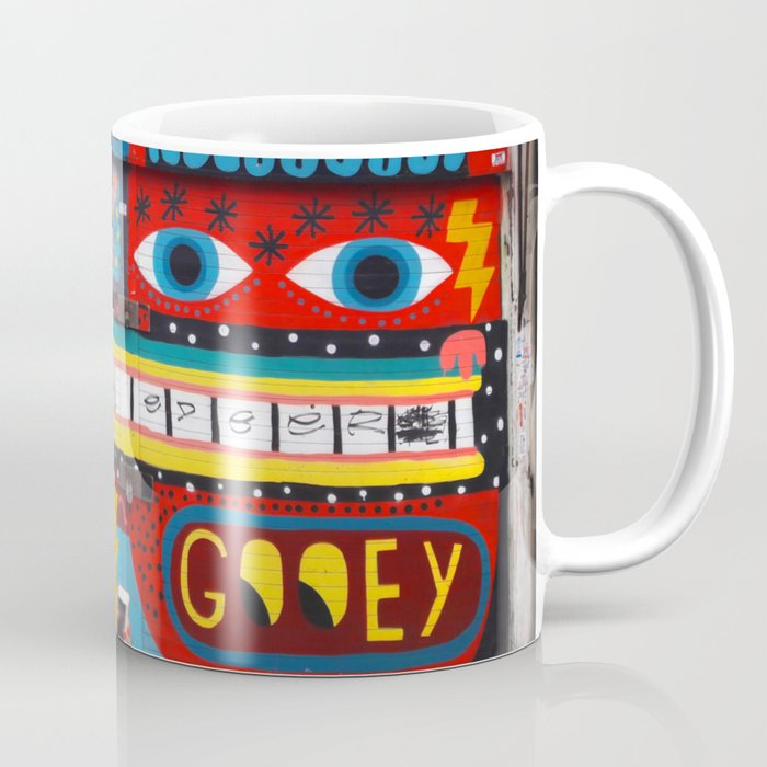 Gloopy Coffee Mug