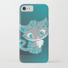 Cheshire Cat iPhone 7 Slim Case