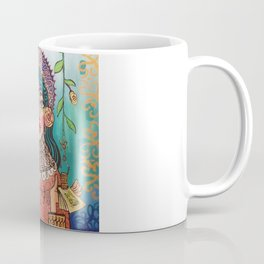 Death and Taxes Coffee Mug