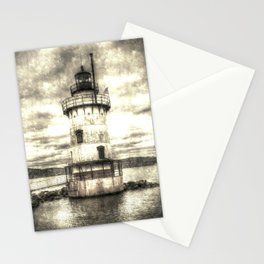 Sleepy Hollow Light Vintage Stationery Cards