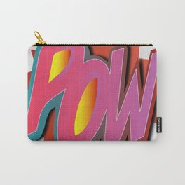 POW Carry-All Pouch