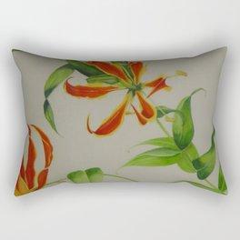 Gloriosa Rectangular Pillow