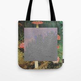 Amanitas Tote Bag