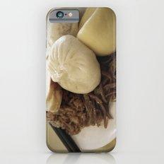 Need: Bigger Plate iPhone 6s Slim Case