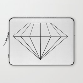 Diamond Laptop Sleeve