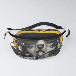 VF-84 Jolly Rogers Fanny Pack