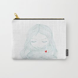 Warm Carry-All Pouch