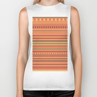 indian Biker Tanks featuring Indian by Julia Brnv
