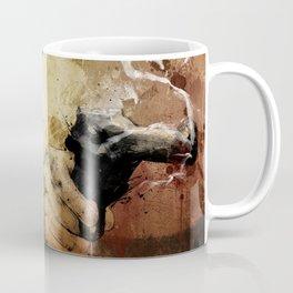 Halk Mask Coffee Mug