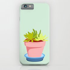 Succulent #2 Slim Case iPhone 6s