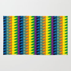 Dragon Pattern Rug
