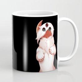 He sees all Coffee Mug