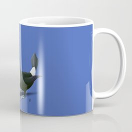 Tea for Tou (Colour) Coffee Mug