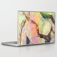 shoes Laptop & iPad Skins featuring shoes by Maria Enache