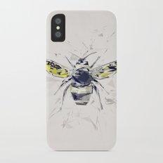 BumbleBee iPhone X Slim Case