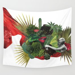 In Your Nature Wall Tapestry