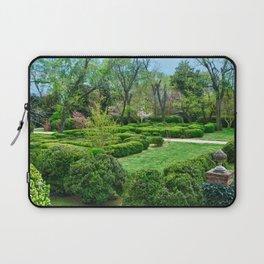 Box Garden Laptop Sleeve