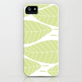 Hojitas iPhone Case