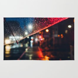 From My Umbrella Rug