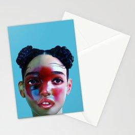 FKA twigs - LP1 Stationery Cards