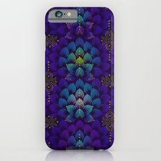 Variations on A Feather IV - Stars Aligned Slim Case iPhone 6s