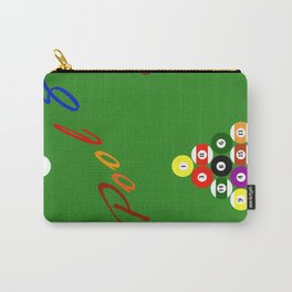 Pool 8 Carry-All Pouch