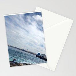 Malecón Stationery Cards