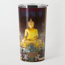 Wat Phan Tao, Chiang Mai, Thailand Travel Mug