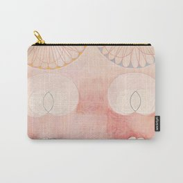 Hilma af Klint The Ten Largest No. 09 Old Age Group IV Carry-All Pouch