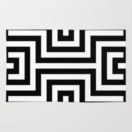 Diamond - Optical Illusion Rug