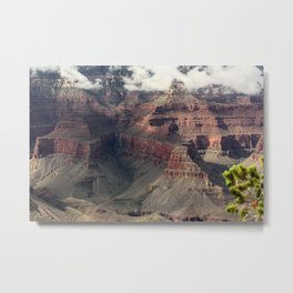 Gran Canyon 02 Metal Print