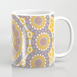 Air Mandala Coffee Mug