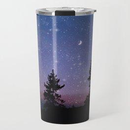 Twilight Forest Travel Mug