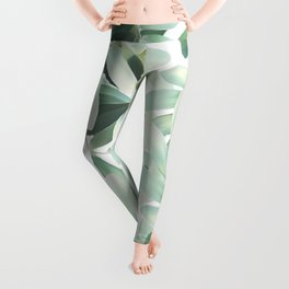 Jungle Paint Leggings