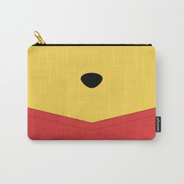 Rumbly in my tummy - Pooh Carry-All Pouch