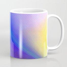 Multicolored abstract 2016 / 004  Coffee Mug