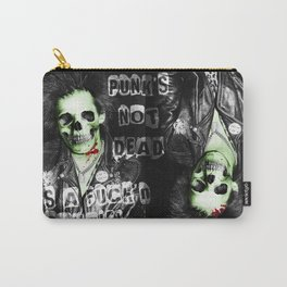 SidZOMBIE Carry-All Pouch
