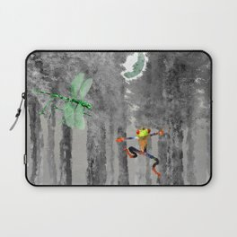 Forest of Giants Laptop Sleeve