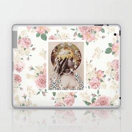 Proud Woman Laptop & iPad Skin
