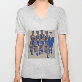 The '94 Knicks Unisex V-Neck