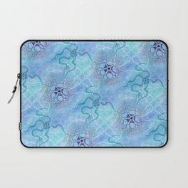 Marine Biology Laptop Sleeve
