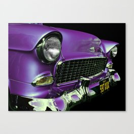 American Icon 1955 Chevy Canvas Print