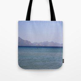 Datca Tote Bag