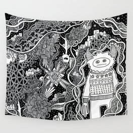 Norwood Wall Tapestry