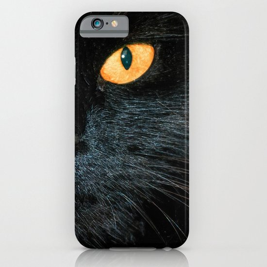 BLACK MAGIC iPhone & iPod Case